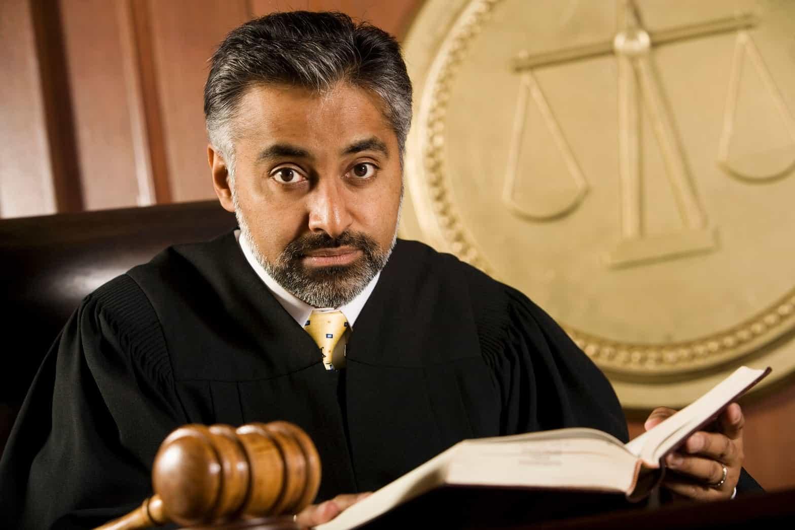 giudice di pace online